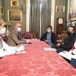 Unión Flamenca y el Ayuntamiento de Sevilla unidos en pro del arte jondo