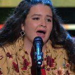 El flamenco triunfa en Tierra de Talento con la voz de Reyes Carrasco