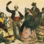 Especial: El traje de Flamenca está en el flamenco
