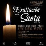 Manuel Curao presenta en su programa de radio la VIII Exaltación de la Saeta