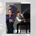 Gran Gala del Flamenco en el Palau de la Música catalán
