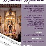 """La Hermandad de Los Gitanos de Sevilla organiza el I """"Memorial Manuel Mairena"""""""