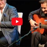 "Murcia Flamenca, Manuel Fernández Carrasco ""El Borrico"""