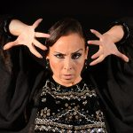 La próxima cita de Flamenco Real sube al escenario a Yolanda Osuna