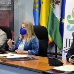 """Iº Encuentro """"Flamenco y Literatura"""" en Jerez de la Frontera"""