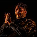 El flamenco protagonista esta semana en la 36º edición Madrid en Danza