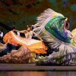 Última hora El Maestranza reprograma las funciones del Ballet Nacional de España