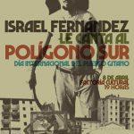 En el Día del Pueblo Gitano, Israel Fernández le canta al Polígono Sur de Sevilla