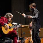 """Reportaje: """"Suite Sevilla, concierto para Guitarra y Orquesta"""""""