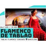 Reapertura excepcional del Tablao Flamenco Cordobés de Barcelona