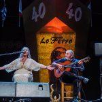 Festival Internacional de Cante Flamenco de Lo Ferro 2021
