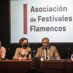 La Asociación de Festivales Flamencos demanda un Plan Integral de Internacionalización del Flamenco