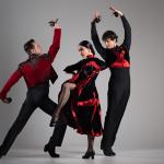"""""""Movimientos por Bulerías"""", la propuesta de la Fundación Antonio Gades para Madrid en Danza"""