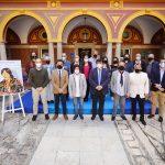 """La VIº edición del Festival """"Ciudad de Huelva"""" se celebra en junio"""