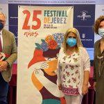 El XXVº Festival de Jerez pone en evidencia que la cultura es segura