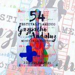 54º Festival Flamenco Gazpacho Andaluz 2021