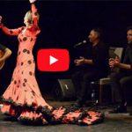Murcia Flamenca. Maise Márquez