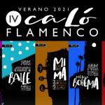 IV Caló Flamenco a la Fiesta de la Bulería