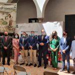 Presentado el XLVº Concurso Internacional de Cante por Peteneras de Paterna de Rivera