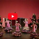 Cumbre Flamenca Murcia 2021. Ballet Flamenco Lo Ferro