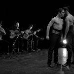 """El Gran Teatro de Córdoba acoge el estreno de """"Negro Blanco Flamenco"""""""
