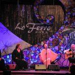 El Festival Internacional de Cante Flamenco de Lo Ferro, un Festival que va a más