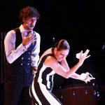 El Ballet Flamenco de Andalucía más cerca de los colectivos en riesgo de exclusión social