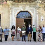 Presentado los carteles de los Viernes Flamencos de Jerez