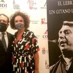 "Lebrija disfruta del preestreno del documental ""El Lebrijano, un gitano universal"""