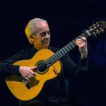 Sigue la clausura de 40º Festival de la Guitarra de Córdoba en streaming