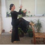 """Soraya Clavijo presenta en los Viernes Flamenco de Jerez """"Quiero verte Bailar"""""""