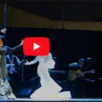 Viernes Flamencos. Maria José Franco