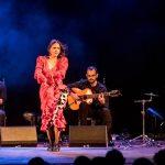 2.000 espectadores han disfrutado del Festival Flamenco y Fado de Badajoz 2021