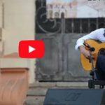 60° Festival Internacional del Cante de las Minas. Alfredo Tejada