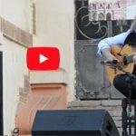 60° Festival Internacional del Cante de las Minas. Antonia Contreras