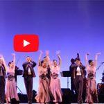 60° Festival Internacional del Cante de las Minas. Gala Cia: Antonio Najarro