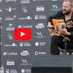60° Festival Internacional del Cante de las Minas. Miguel de Tena