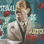 Programación del Festival de Cante Jondo Antonio Mairena 2021