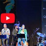 Festival Jazz Cádiz, Chano Dominguez