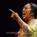 Palmarés del Festival Internacional del Cante de Las Minas