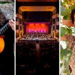 Arte jondo y música clásica se dan la mano en la Bienal de Málaga