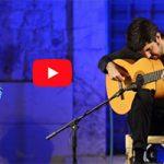 """Semana Flamenca """"Perlas a Millares"""" Bernardo Miranda"""