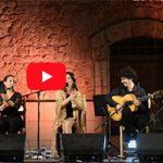 """Semana Flamenca """"Perlas a Millares"""" Raquel Cantero"""
