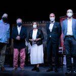 Presentada la programación de la IX temporada del Círculo Flamenco de Madrid
