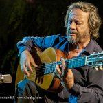 Arranca Suma Flamenca con el concierto de Serranito